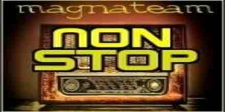 Magna Team Radio