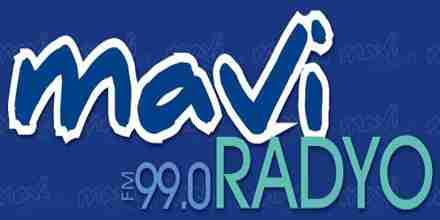 Mavi Radyo 99.0