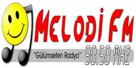 Melodi FM 90.5