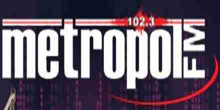 Metropol FM 102.3