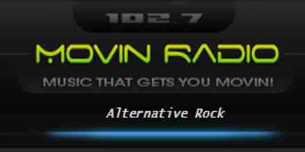Movin Radio Alternative Rock