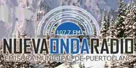 Nueva Onda Puertollano