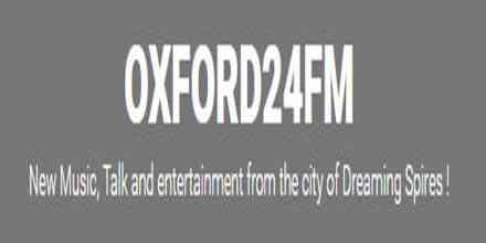 Oxford 24 FM
