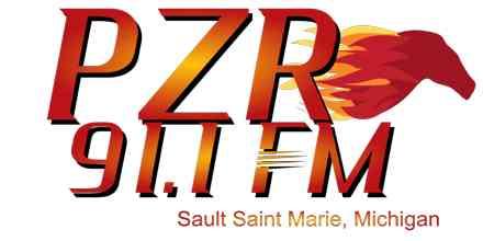 PZR 91.1 FM-