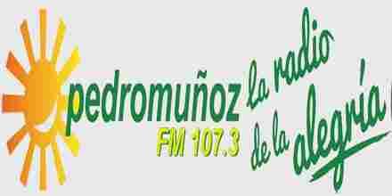 Pedro Munoz FM