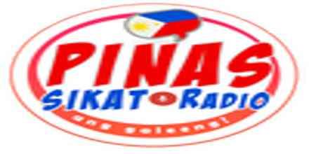 Pinas Sikat Radio