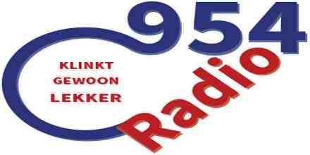 راديو 954