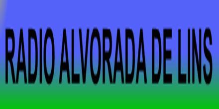 Radio Alvorada De Lins