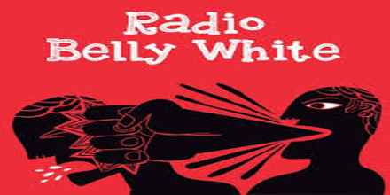 Radio Belly White