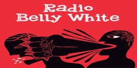 Radio Belly White