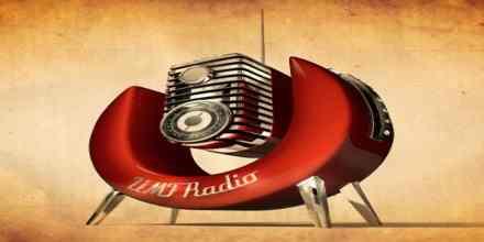 Radio De Platenkast