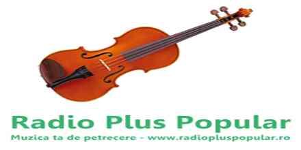 Radio Plus Popular