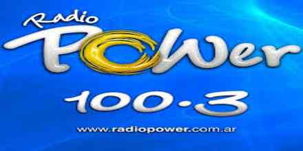 Radio Power Pinamar