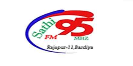Radio Sathi FM 95