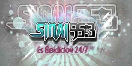 Radio Sinaï 95.3