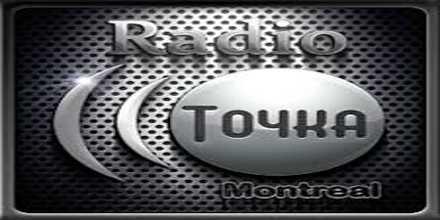 Radio Tochka Montreal