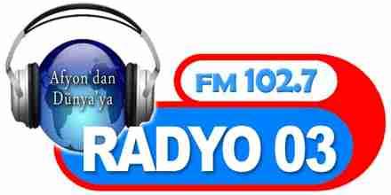 Radyo 03