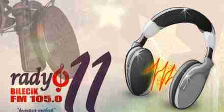راديو 11