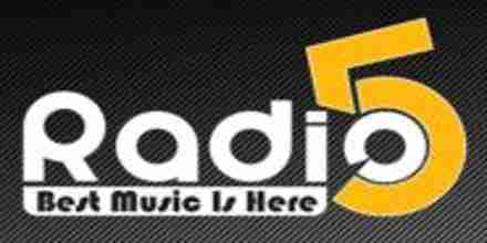 راديو 5 Turkiye