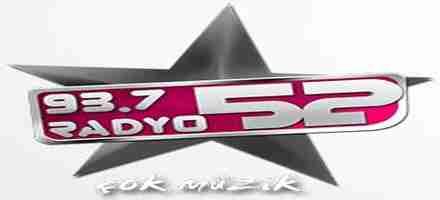 راديو 52