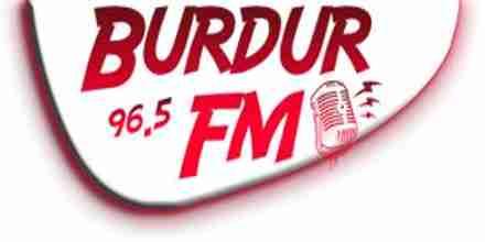 Radyo Burdur