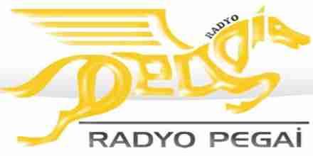 Radyo Pegai