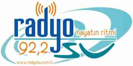 Radyo Su