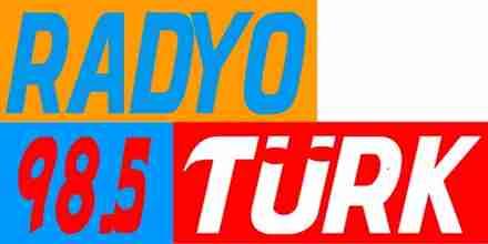 Radio de Turquía 98.5