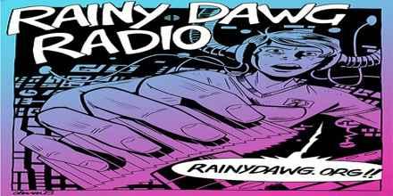 Rainy Dawg Radio
