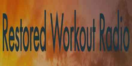 Restored Workout Radio
