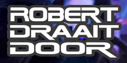 Robert Draait Door