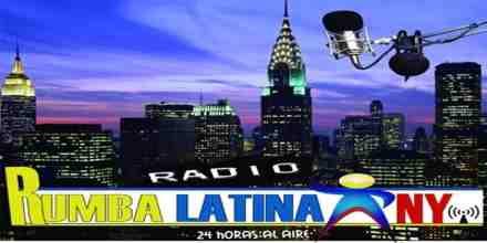 Rumba Latina Radio NY