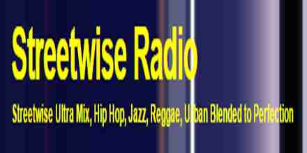Streetwise Radio