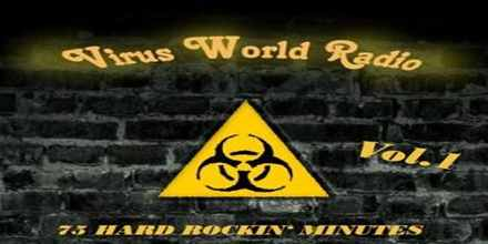 Virus World Radio