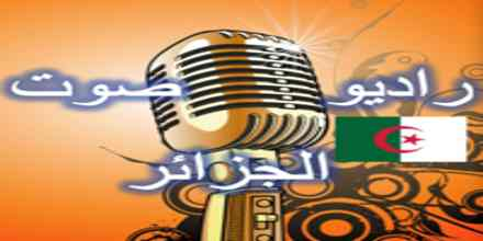 Voice of Algeria