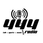 444 راديو