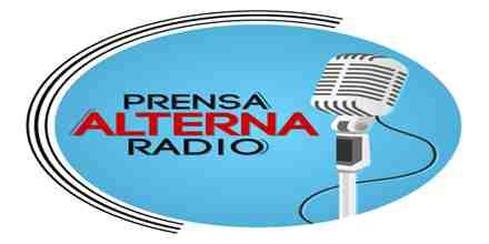 Alterna Press Radio