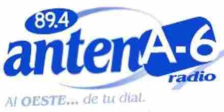 AntenA 6 Radio
