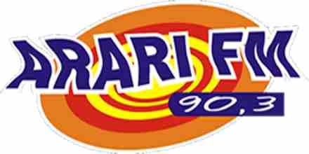 Arari FM 90.3