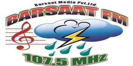 Barsaat FM 107.5