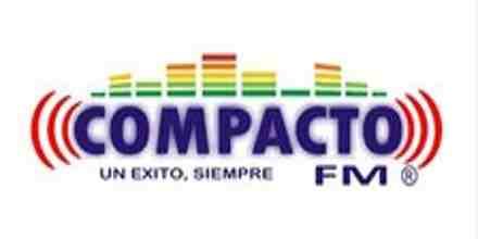 Compacto FM 92.3