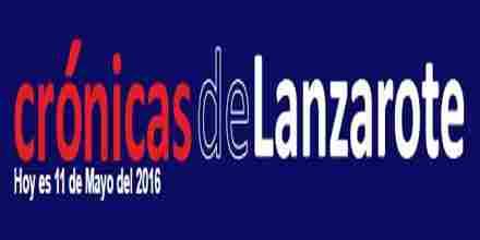 Cronicas de Lanzarote