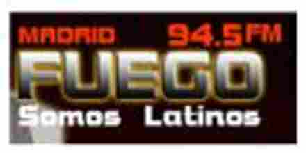 Fuego FM Madrid