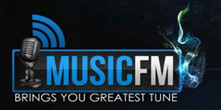 IMusic FM
