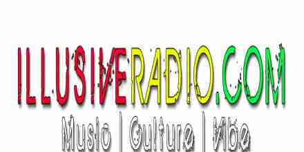 Illusive Radio Skinout
