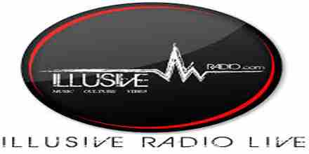 Illusive radio Afro Beat