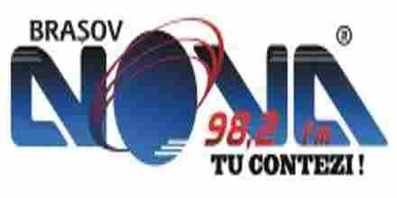 NOVA FM 98.2