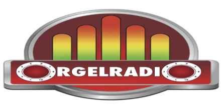 Orgel Radio