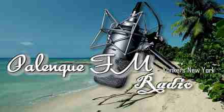 Palenque FM