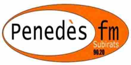 Пенедес FM-